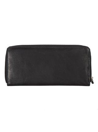 Peněženka Travelite Lichtblau Wallet Black