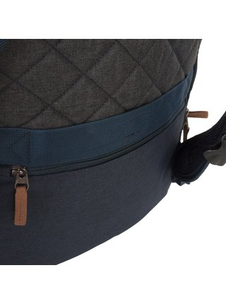 Batoh Travelite Basics Safety Backpack Navy
