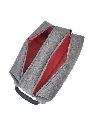 Kosmetická taška Titan Barbara Toilet Bag Grey
