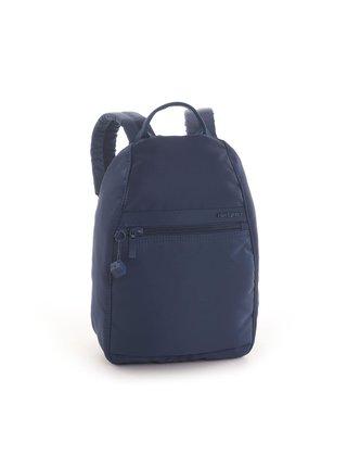 Batoh Hedgren Backpack Vogue RFID Dress blue Tone on Tone
