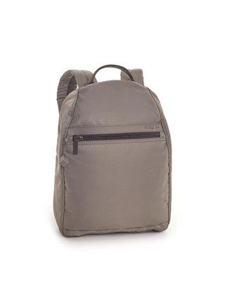 Batoh Hedgren Backpack Vogue L Sepia brown