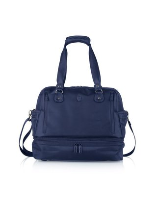 Kabelka Heys HiLite Family and Fitness Duffel Navy