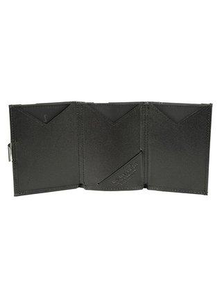 Peněženka Exentri Black