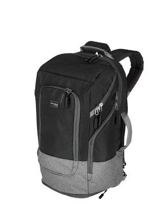 Batoh Travelite Basics Backpack L Black