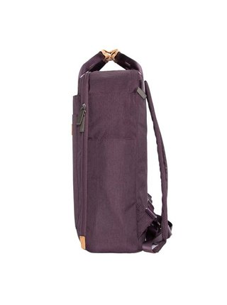 Batoh Golla Orion L Recycled Burgundy