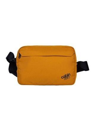 Kabelka CabinZero Flipside 3L Orange Chill
