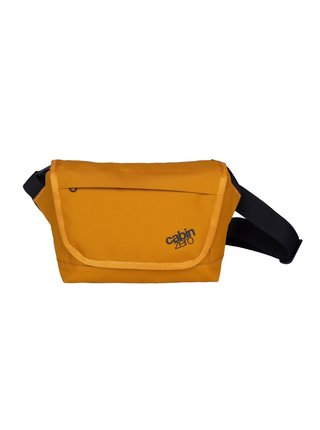 Kabelka CabinZero Flapjack 4L Orange Chill