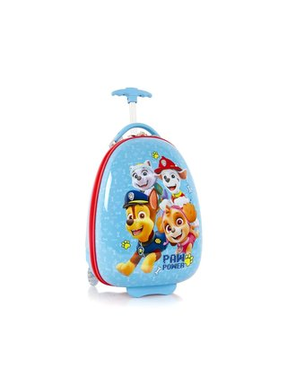 Dětský kufr Heys Kids Paw Patrol 2w Light blue 2