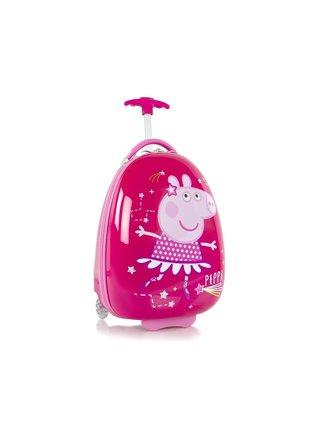 Dětský kufr Heys Kids Peppa Pig 3