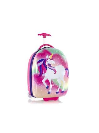 Dětský kufr Heys Kids Unicorn 2w Magic