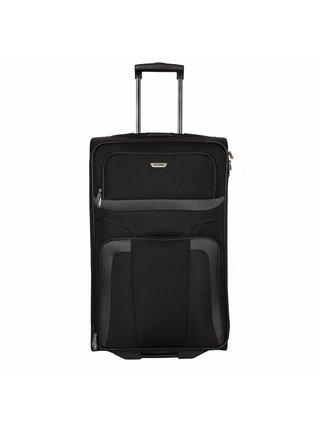Cestovní kufr Travelite Orlando L Black