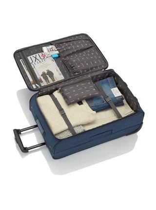 Cestovní kufr Travelite Orlando L Navy