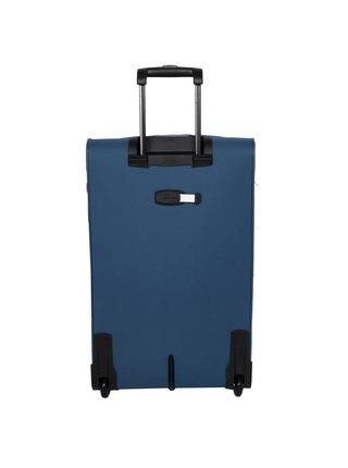 Cestovní kufr Travelite Orlando M Navy