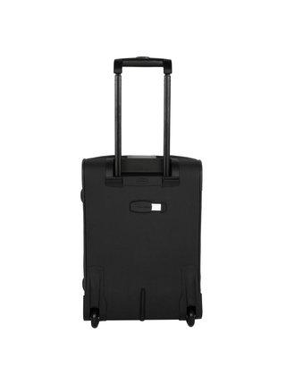 Cestovní kufr Travelite Orlando S Black