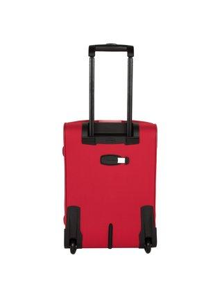 Cestovní kufr Travelite Orlando S Red