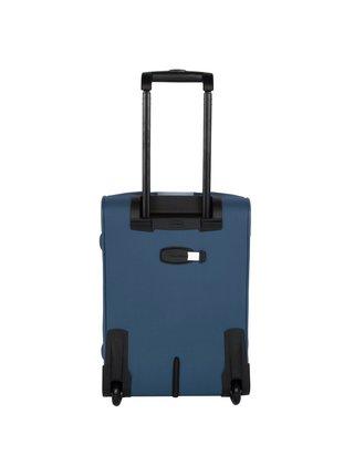 Cestovní kufr Travelite Orlando S Navy