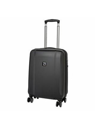Cestovní kufr Titan Xenon 4w S Black