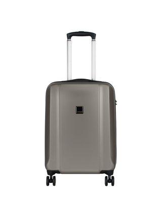 Cestovní kufr Titan Xenon 4w S Champagne