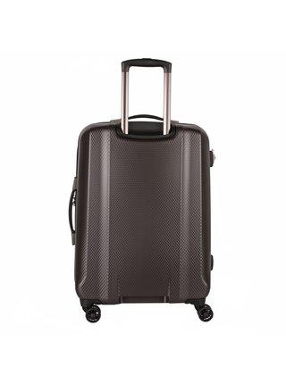 Cestovní kufr Titan Xenon Deluxe M Brown