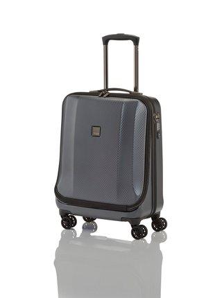 Cestovní kufr Titan Xenon Deluxe Business Wheeler Graphite