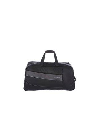 Cestovní taška Travelite Kite 2w Travel Bag Black