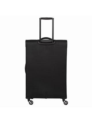 Cestovní kufr Travelite Kite 4w L Black