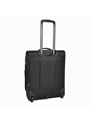Cestovní kufr Travelite Capri 2w S Black