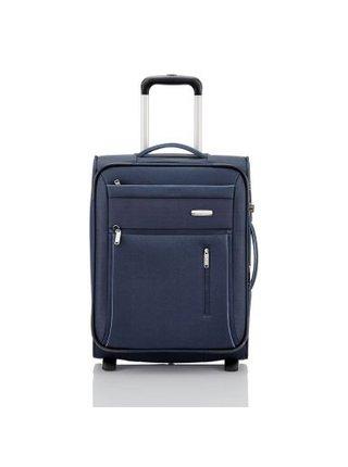 Cestovní kufr Travelite Capri 2w S Navy