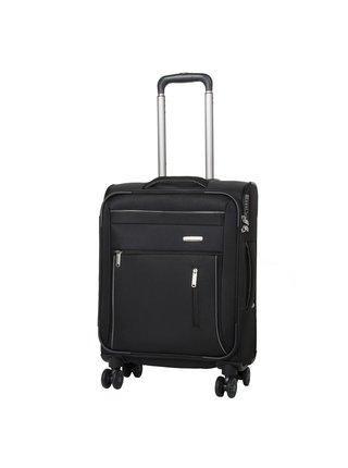 Cestovní kufr Travelite Capri 4w S Black