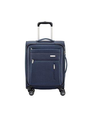 Cestovní kufr Travelite Capri 4w S Navy
