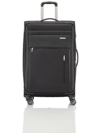 Cestovní kufr Travelite Capri 4w L Black