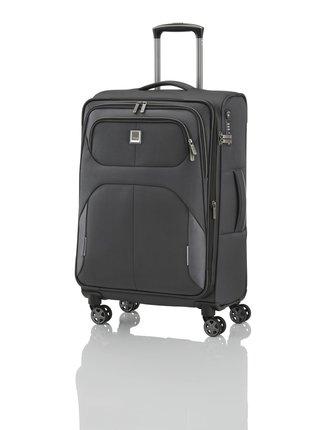 Cestovní kufr Titan Nonstop 4w M Anthracite