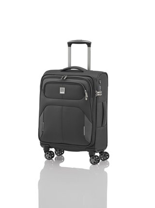 Cestovní kufr Titan Nonstop 4w S Anthracite