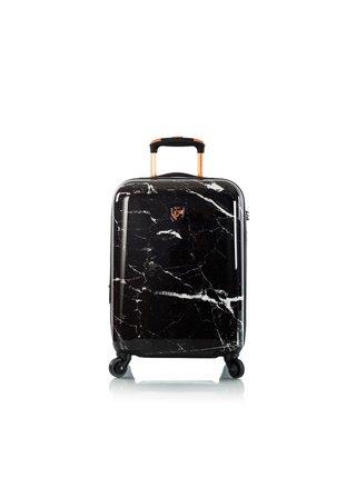 Cestovní kufr Heys Marquina S Black Marble