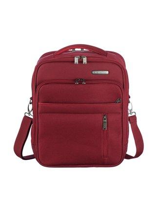Travelite Capri Board Bag vertical Red