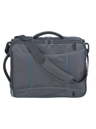Batoh Travelite CrossLITE Combi Bag Anthracite