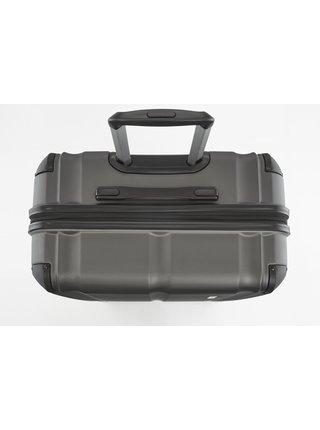 Cestovní kufr Travelite City 4w S Anthracite