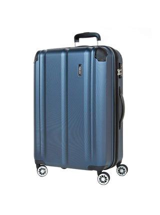 Cestovní kufr Travelite City 4w M Navy