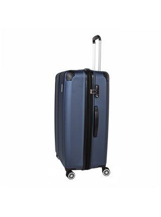 Cestovní kufr Travelite City 4w L Navy