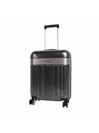 Cestovní kufr Titan Spotlight Flash 4w S Anthracite