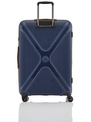 Cestovní kufr Titan Paradoxx 4w L Navy