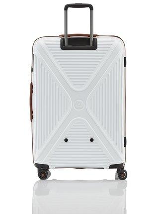 Cestovní kufr Titan Paradoxx 4w L White