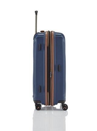 Cestovní kufr Titan Paradoxx 4w M Navy
