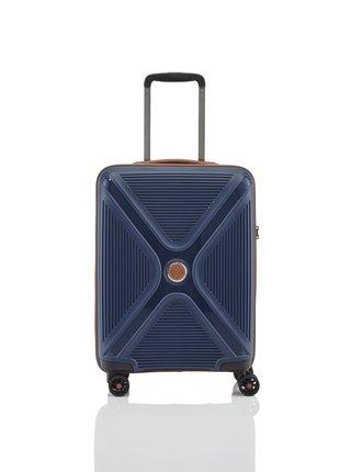 Cestovní kufr Titan Paradoxx 4w S Navy