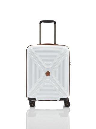 Cestovní kufr Titan Paradoxx 4w S White