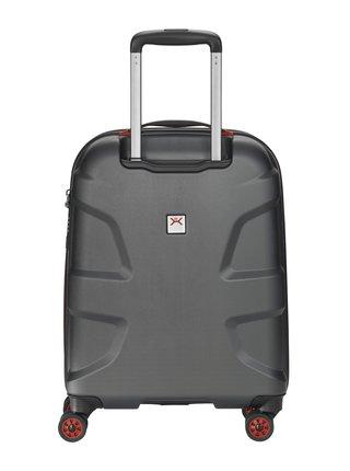 Cestovní kufr Titan X2 4w S Black brushed
