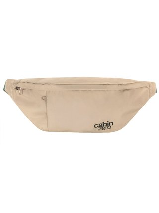 Ledvinka CabinZero Classic Hip Pack 2L Sand Shell
