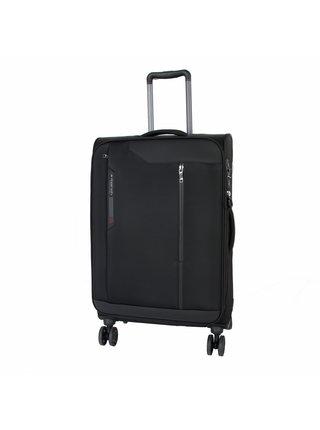 Cestovní kufr March Stardust M Black