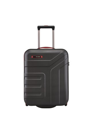 Cestovní kufr Travelite Vector 2w S Black