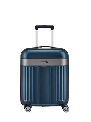 Cestovní kufr Titan Spotlight Flash 4w S North sea